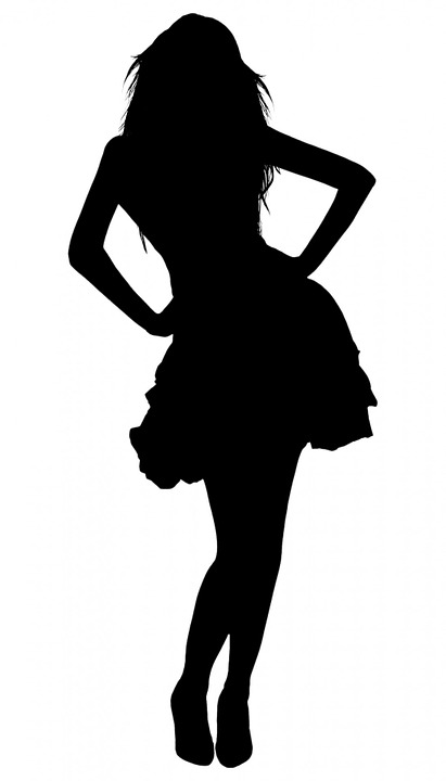 Escort Girl Occasionnelle