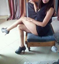 Belle masseuse a Tana