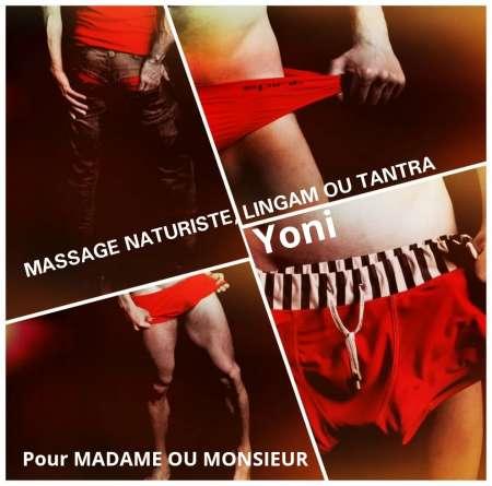 Massage atypique et inoubliable