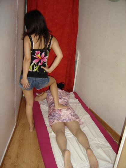 Rencontre femmes thailandaises